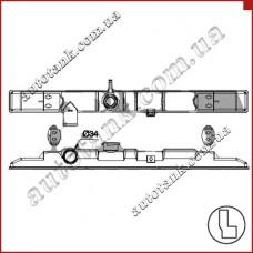 Бачок радіатора Hyundai H100 Porter, Starex