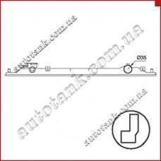 Бачок радіатора Mazda B-Series, BT 50