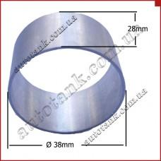 Кольцо для патрубка бачка Ø38mm