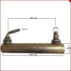 Масляный охладитель MR-190