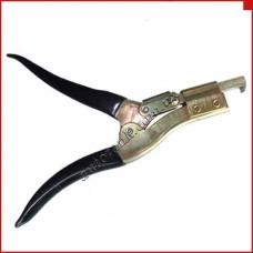 Инструмент для снятия бачка радиатора - Клещи разжимные